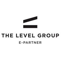 The Level Group Logo