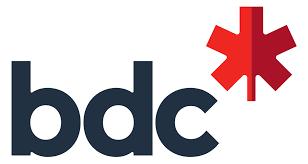 Development Bank of Canada Logo
