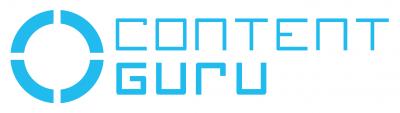 Content Guru Logo