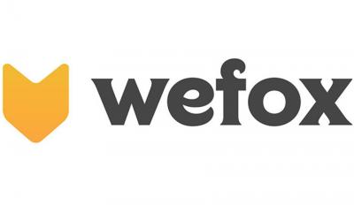 wefox Logo