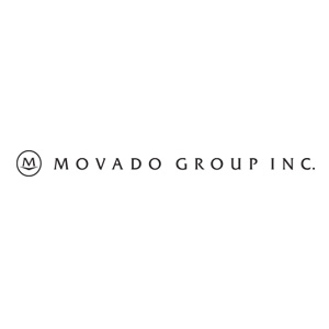 Movado Group, Inc Logo