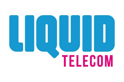 Liquid Telecommunications Ltd. Logo