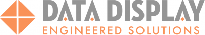 Data Display Systems Logo