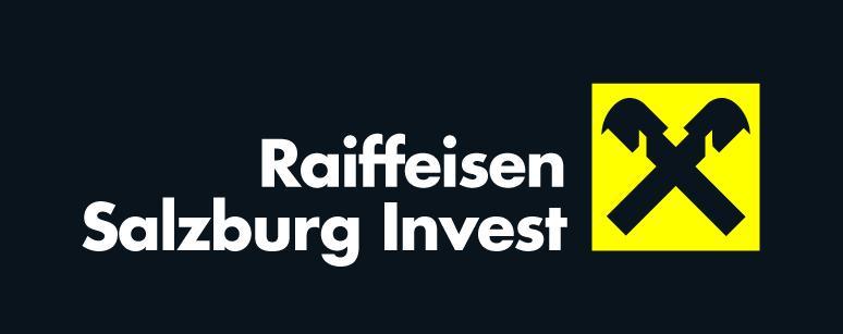 Raiffeisen Salzburg Invest Kapitalanlage GmbH Logo