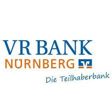 VR Bank Nürnberg Logo