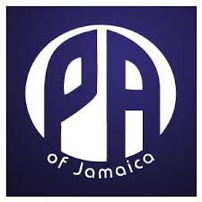 Port Authority of Jamaica Logo