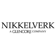 Glencore Nikkelverk Logo