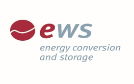 Institute of energy conversion and storage Logo