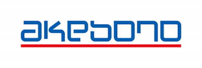 Akebono Brake Corporation Logo