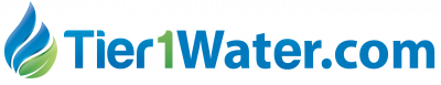 Tier1water.com Logo