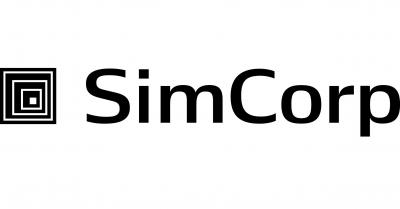 SimCorp Gain Logo