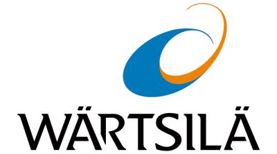 Wärtsilä Logo