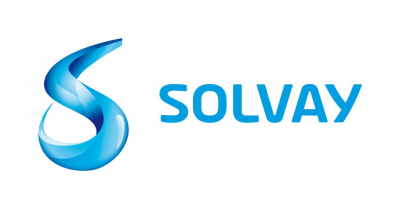 Solvay Business Services Logo