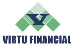 Virtu Financial Logo