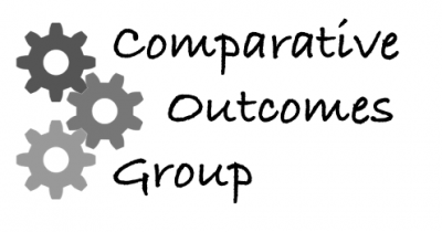 Comparative Outcomes Group Logo