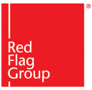 The Red Flag Group Logo