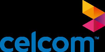Celcom Axiata Berhad Logo