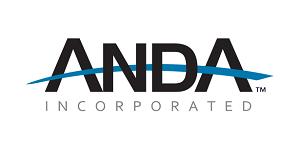 Anda Pharmaceuticals Logo