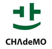 CHAdeMO Association Europe, France Logo