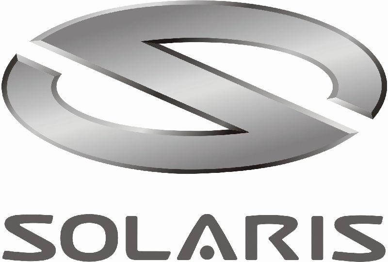 Solaris Bus & Coach, Poland Logo