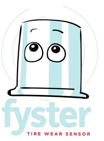 Fyster AS Logo