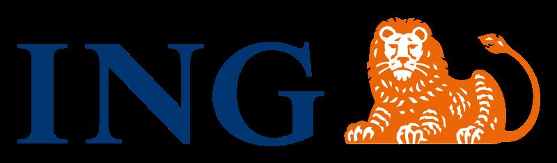 ING, Wholesale Banking Logo