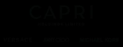 Capri Holding Logo