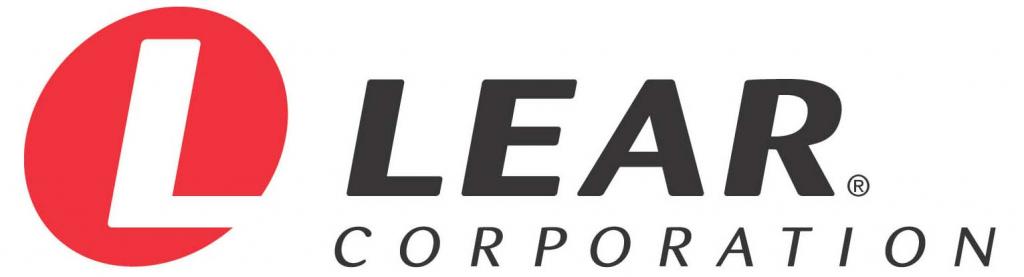 Lear, USA Logo