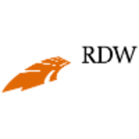 RDW- Department of Road Transport, The Netherlands Logo