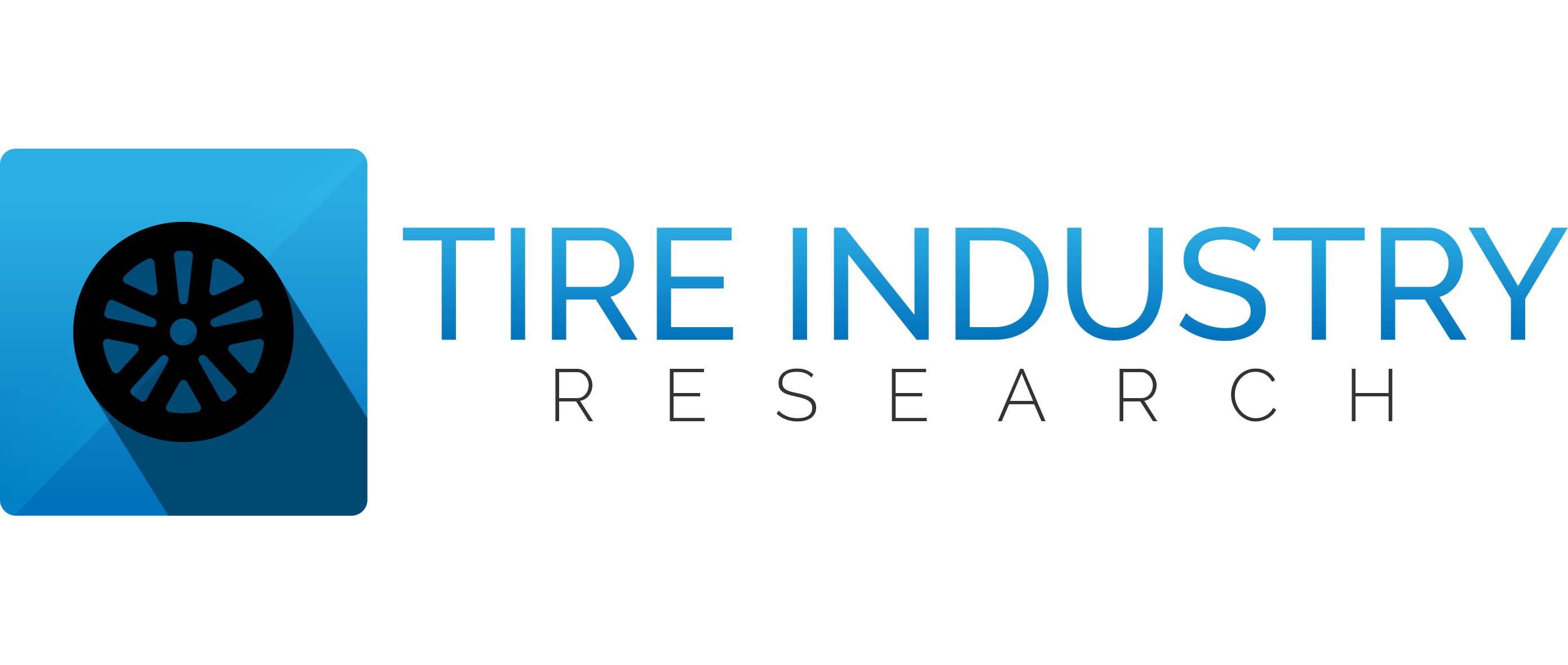 Tire Industry Research Logo