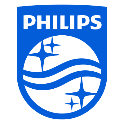 Philips Electronics North America Corporation Logo