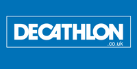 Decathlon UK Logo