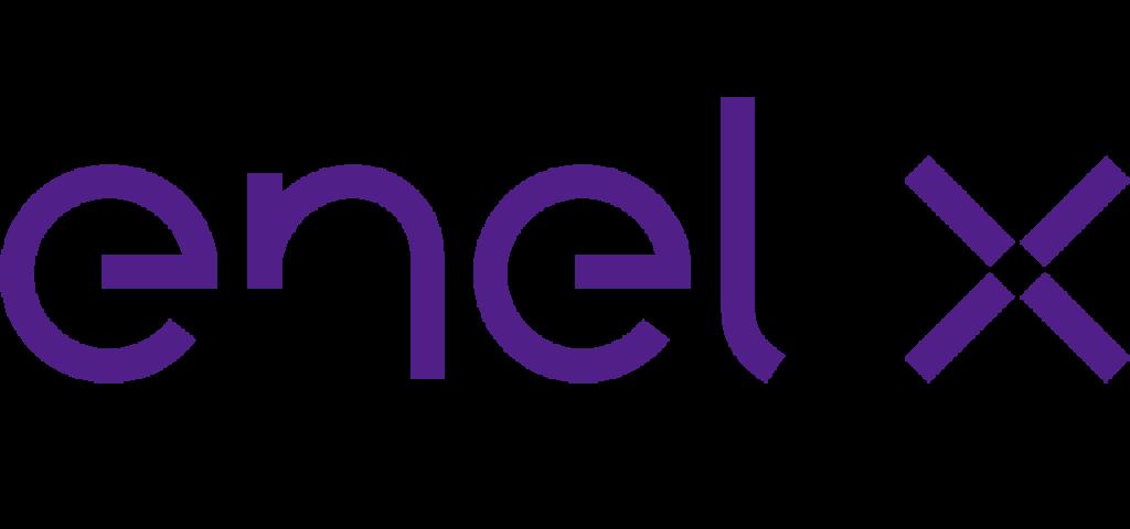 ENEL X, Italy Logo