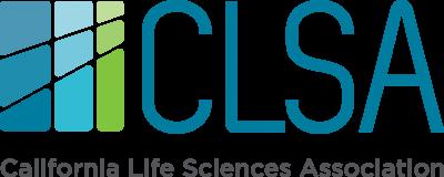 California Life Sciences Association (CLSA) Logo