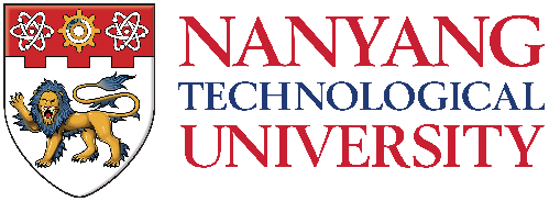 Nanyang Technological University (NTU) Logo