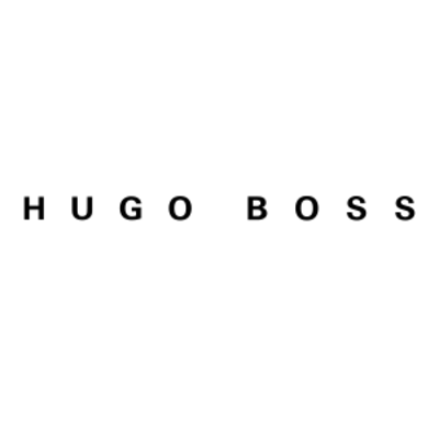 Hugo Boss Textile Industries Logo