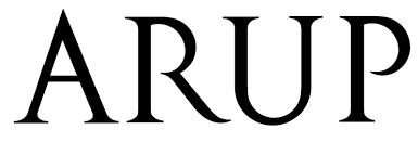 Arup Ltd. Logo