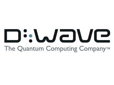 D-Wave Systems Inc Logo