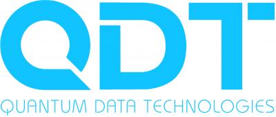 Quantum Data Technologies Logo