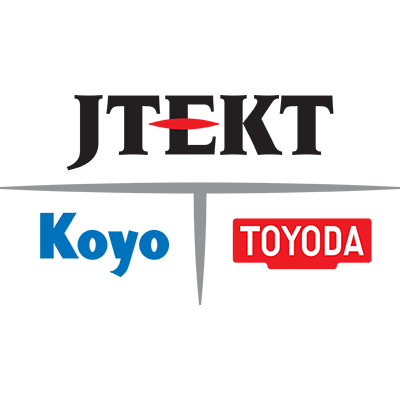 JTEKT Europe, Germany Logo