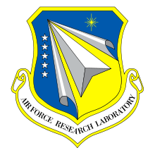 United States Air Force Research Lab Logo