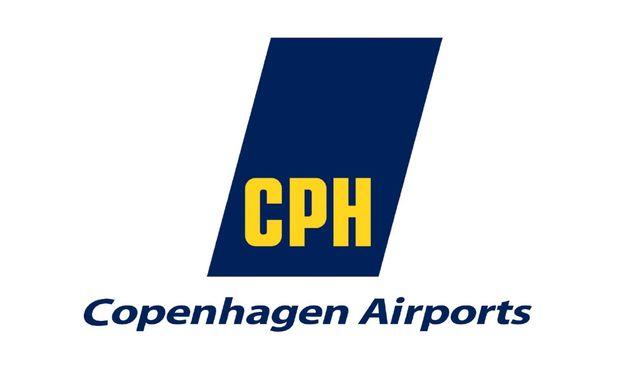 Copenhagen Airport Logo