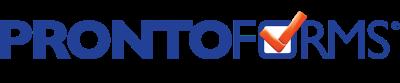 ProntoForms Logo