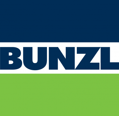 Bunzl Distribution NA Logo