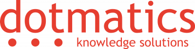 Dotmatics Logo