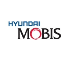 Mobis, North America Logo