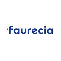 Faurecia, France Logo