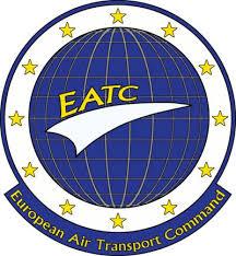 European Air Transport Command Logo