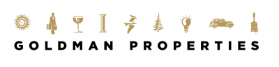 Goldman Properties Logo