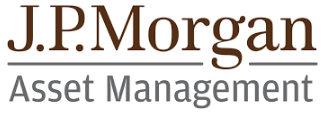 JP Morgan Asset Management Logo
